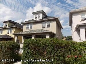 705 Moosic St, Scranton, PA 18505