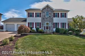 406 5th St, Blakely, PA 18447
