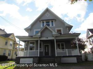 1708 Sanderson Ave, Scranton, PA 18509