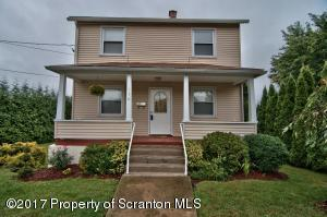 216 Smith Street, Old Forge, PA 18518
