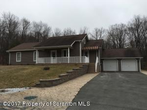 106 Grouse Hill L 21, Greenfield Twp, PA 18407