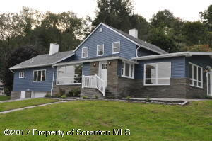 205 College Ave & Hayduk Ln, Factoryville, PA 18419