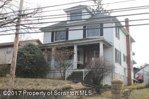 717 N Valley Ave, Olyphant, PA 18447