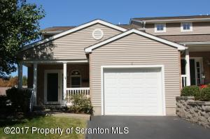 1 Waterford Rd, Clarks Summit, PA 18411