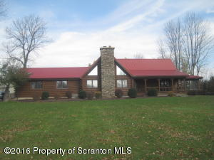 4847 State Route 106, Clifford Twp, PA 18470