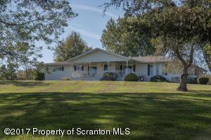 888 Squire Hill Rd, Nicholson, PA 18446