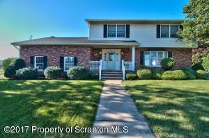 948 Jessup St, Dunmore, PA 18512