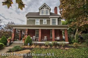 801 Clay Ave, Scranton, PA 18510