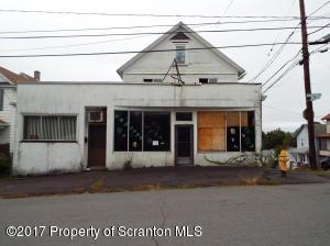 1829 Lafayette St, Scranton, PA 18504