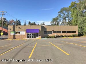 100 S Abington Rd, Clarks Green, PA 18411