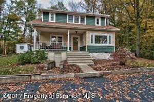111 Griffin Pond Rd, Clarks Summit, PA 18411
