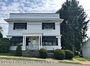 128 Third St, Old Forge, PA 18518