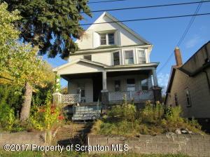 1001 S Irving Ave, Scranton, PA 18505
