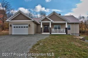 397 Lake dr, Union Dale, PA 18470