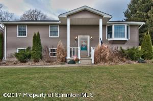 235 DELAWARE ST, Forest City, PA 18421
