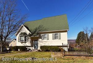 3116 Grimes Ave, Scranton, PA 18505