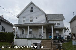 337 Smith St, Dunmore, PA 18512