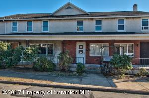 230 Pine St, Old Forge, PA 18518