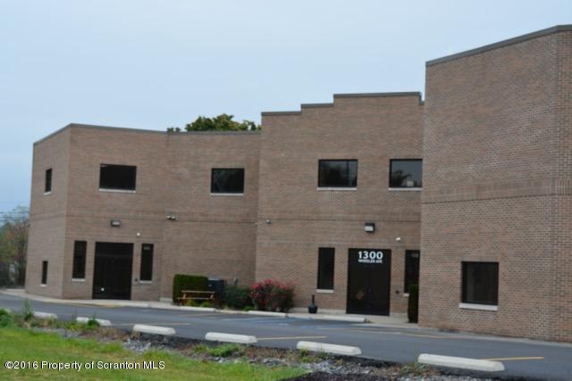 1300 WHEELER AVE, Dunmore, Pennsylvania 18512, ,11 BathroomsBathrooms,Commercial,For Lease,WHEELER,17-5472