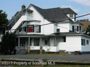 1607 Sanderson Ave, Scranton, PA 18509