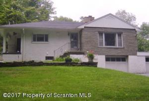 1175 Lackawanna Trail, Clarks Summit, PA 18411