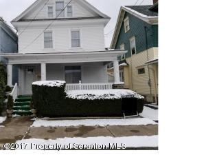 30 Terrace St, Carbondale, PA 18407