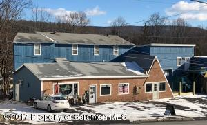 725 S State St, Clarks Summit, PA 18411