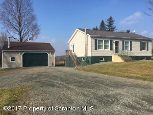 5441 Cottrell Road, Clifford Twp, PA 18470