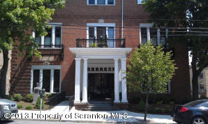 404 North Washington Avenue, Scranton, PA 18503