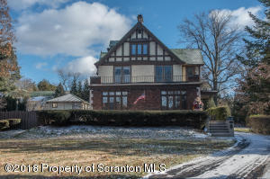 1610 N Washington Ave, Scranton, PA 18509