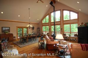 1495 Lewis Lake Road, Union Dale, PA 18470