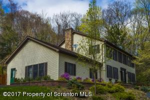 1321 Old Trail Rd, Clarks Summit, PA 18411