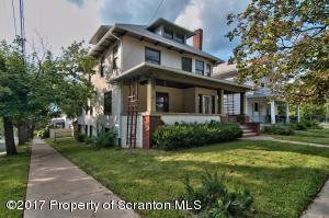 2501 N Washington Ave, Scranton, PA 18509