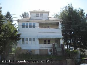 536 Prescott Ave, Scranton, PA 18510