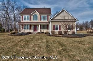 114 Stonefield Dr, Jefferson Twp, PA 18436
