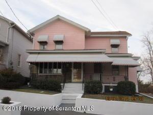 416 418 Deacon St, Scranton, PA 18509