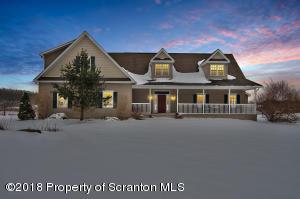 505 Spadine Rd, Nicholson, PA 18446
