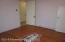 BEDROOM 4 WOOD FLOOR PLACE. BUILT INS