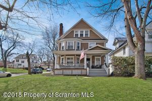 948 Woodlawn St, Scranton, PA 18509