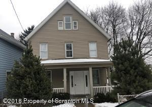 1744 Mcdonough Ave, Scranton, PA 18508