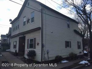 2123 Wayne Ave, Scranton, PA 18508