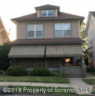 1723 Quincy Ave, Dunmore, PA 18512