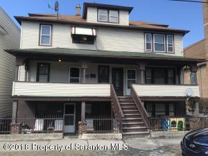 212 Smith St, Dunmore, PA 18512