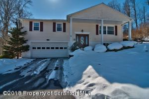 112 Barbara Dr, Clarks Summit, PA 18411