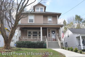 932 Woodlawn St, Scranton, PA 18509