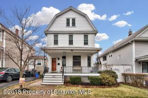 832 N Irving Ave, Scranton, PA 18510