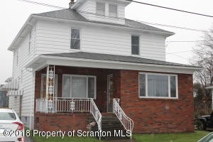 135 Second St, Old Forge, PA 18518