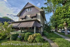 829 Grandview St, Scranton, PA 18509