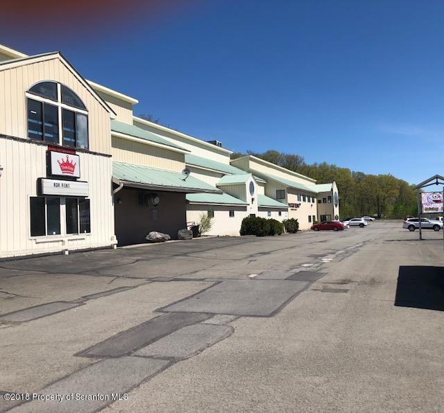603 Carbondale Scranton Hwy, Mayfield, Pennsylvania 18433, ,7 BathroomsBathrooms,Commercial,For Sale,Carbondale Scranton,18-2027