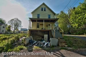 971 John Ave, Scranton, PA 18510